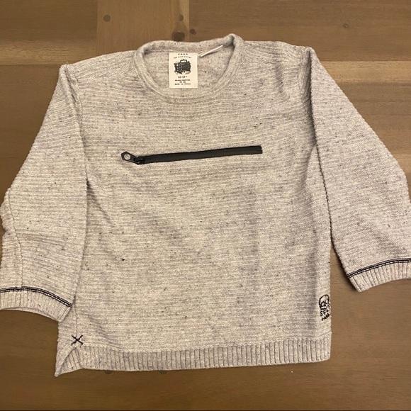 Zara Baby Boy Sweater